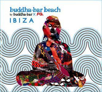 VA - Buddha-Bar Beach: Ibiza (2014)