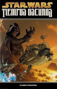 Star Wars - Tiempos Oscuros (Completo)