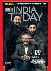 India Today - July 02, 2018