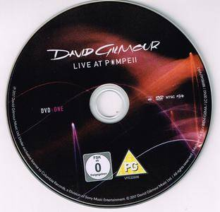david gilmour live at pompeii 2017 2xdvd9 ntsc set sony music 88985467419 avaxhome. Black Bedroom Furniture Sets. Home Design Ideas