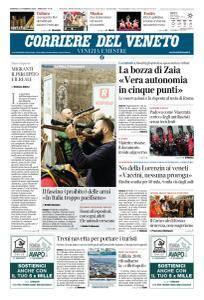 Corriere del Veneto Venezia e Mestre - 11 Febbraio 2018