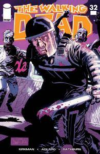 Walking Dead 032 2006 digital