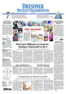 Dresdner Neueste Nachrichten - 29. Dezember 2018