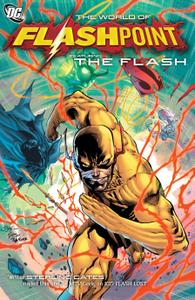 Flashpoint - The World of Flashpoint Featuring The Flash (2012) (Digital) (Zone-Empire