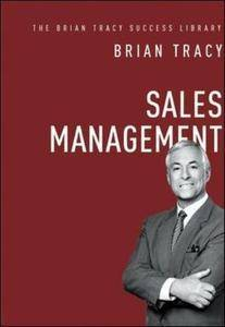 Sales Management The Brian Tracy Success Library (Repost)