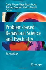 Problem-based Behavioral Science and Psychiatry, Second Edition