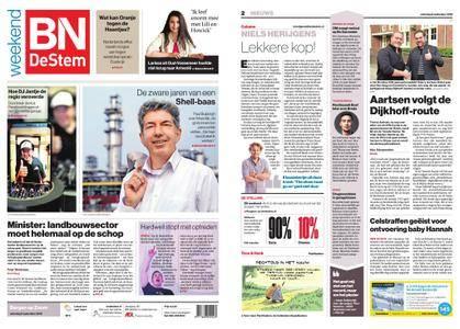 BN DeStem - Bergen op Zoom – 08 september 2018