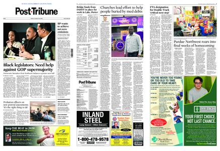 Post-Tribune – February 16, 2020