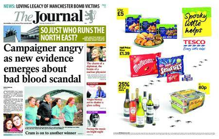 The Journal – October 26, 2017