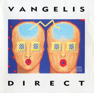 Vangelis - Direct (1988) [Re-Up]