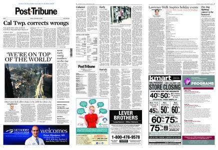 Post-Tribune – November 24, 2019