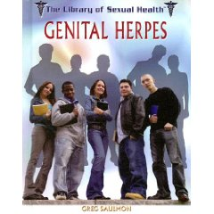 Genital Herpes (The Library of Sexual Health)