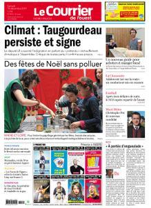 Le Courrier de l'Ouest Nord Anjou – 14 décembre 2019
