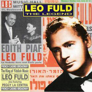 Leo Fuld - The Legend (1997) {Hippo} **[RE-UP]**