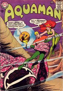 Aquaman v1 19