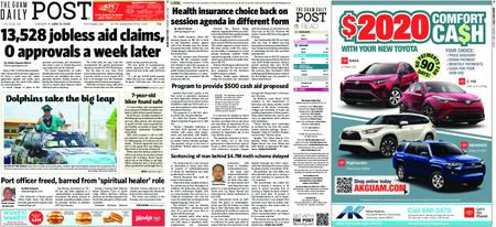 The Guam Daily Post – June 09, 2020