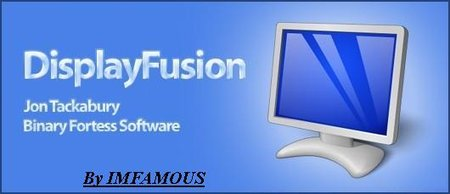 Binary Fortress Software DisplayFusion Pro v3.0.4 Multilingual