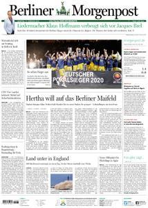 Berliner Morgenpost – 17. Februar 2020
