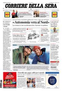 Corriere della Sera – 22 luglio 2019
