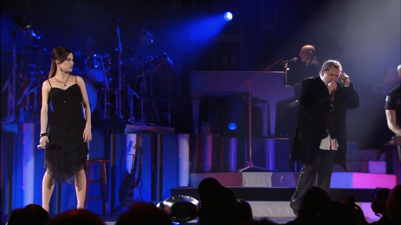 Meat Loaf: 3 Bat Live (2007)