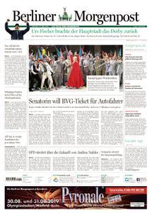 Berliner Morgenpost – 31. Mai 2019