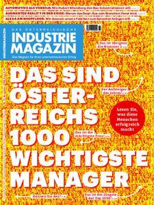 Industrie Magazin - November 2019