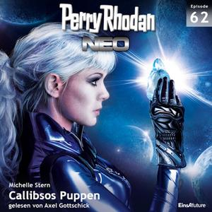 «Perry Rhodan Neo - Episode 62: Callibsos Puppen» by Michelle Stern