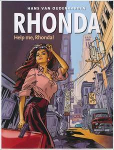 Rhonda - 02 - Rebecca