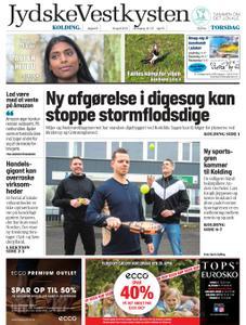 JydskeVestkysten Kolding – 18. april 2019