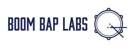 Boom Bap Labs Drum Chemistry Vol 1 - 3 WAV