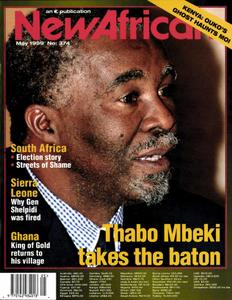New African - May 1999