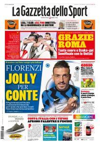 La Gazzetta dello Sport Bologna - 16 Aprile 2021