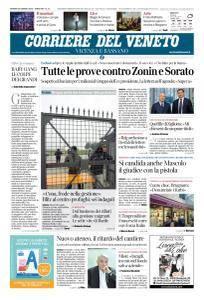 Corriere del Veneto Vicenza e Bassano - 26 Gennaio 2018