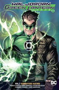 Hal Jordan and the Green Lantern Corps v07-Darkstars Rising 2018 digital Son of Ultron