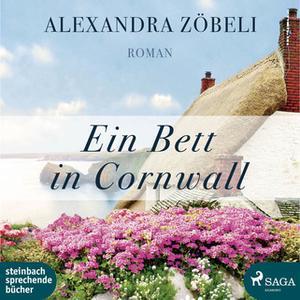 «Ein Bett in Cornwall» by Alexandra Zöbeli