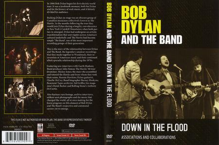 Bob Dylan And The Band - Down In The Flood (2012)