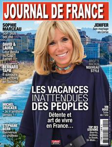 Journal de France - août 2019