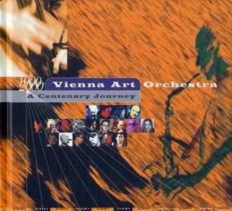 Vienna Art Orchestra - A Centenary Journey (2001) {QUINTON 0104-2}