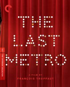 The Last Metro / Le dernier métro (1980) [Criterion Collection]