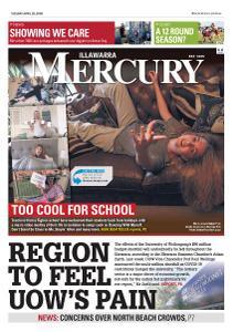 Illawarra Mercury - April 28, 2020
