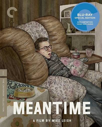 Meantime (1984)