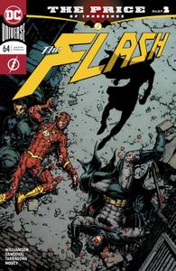 The Flash 064 2019 2 covers Digital Zone