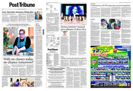 Post-Tribune – February 20, 2020