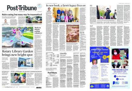 Post-Tribune – May 16, 2021