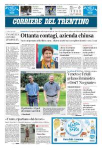 Corriere del Trentino – 11 settembre 2020