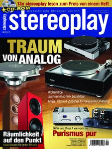 Stereoplay - Dezember 2019