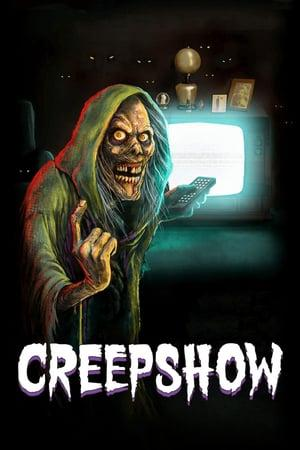 Creepshow S01E01
