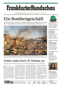 Frankfurter Rundschau Main-Taunus - 19. November 2018