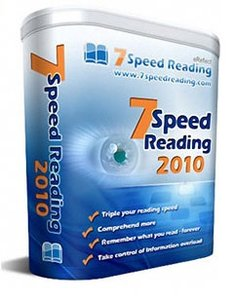 eReflect - 7 Speed Reading 2010 [repost]