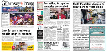 The Guernsey Press – 11 May 2019